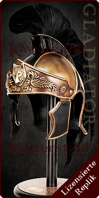 Helm des General Maximus