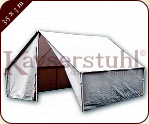 Wall-Tent 3,5x3,0m